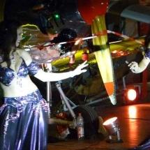 Pilot's Party Flugplatzfest Krefeld-Egelsberg 31.08.13