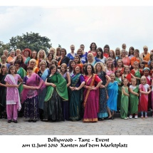 Bollywoodevent Xanten