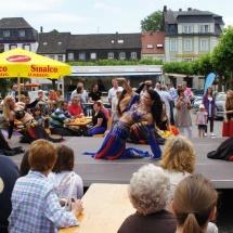 Krefeld-Uerdingen Stadtfest Juli 2012