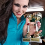 Bellydancer of the World Contest 2015