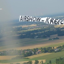 Airshow-Krefeld Egelsberg